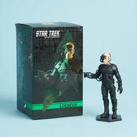 Locutus of Borg Mini Master Figure