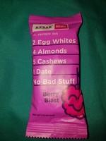 RxBar Kids Berry Blast Protein Bar