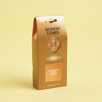Gonesh Cones - Sandalwood Incense - Extra Rich