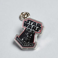 Star Wars Pin Legion of Collectors