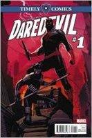 Daredevil Comic Issue #1