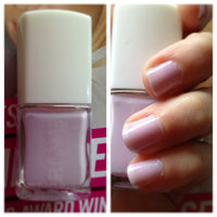 """FLOWER (by Drew Barrymore) Nail'd It Nail Lacquer in """"I Lavendare You!"""""""