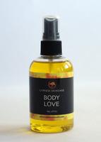 Cypress Skincare Body Love