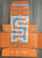 Crate Packing Simulator 2015 Game Loot Crate Feb 2015