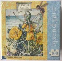 Flower Fairies Mini Puzzle