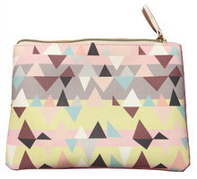 Mollie Jacob Aztec Chic Oversized Pouch