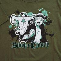 Black Clover T-Shirt Loot Anime Dec 2017