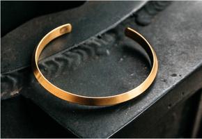 Executive Society Trance Cuff Bracelet