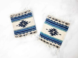Zapotec Coasters -Mexico