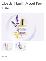 Clouds | Earth Mood Perfume