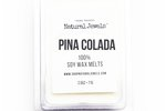 Natural Jewels - Soy Wax Melts - Pina Colada