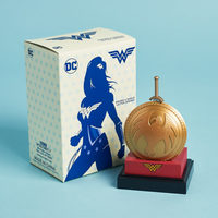 Wonder Woman Sword and Shield Letter Opener