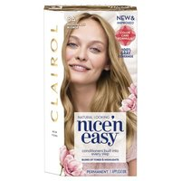 Clairol Nice 'n Easy Permanent Hair Color- 8A Medium Ash Blonde
