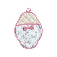 Jessie Steele Pot Mitt - Bella Bows