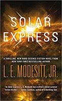 Solar Express by L.E. Modesitt, Jr