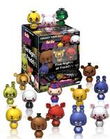 Five Nights at Freddy's Pint Size Heroes Foxy and Freddy