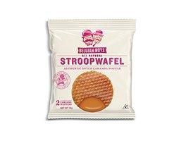 Belgian Boys Caramel Stroopwafel