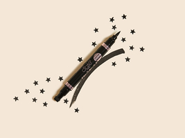 CIATÉ LONDON Starstruck Double-Ended Stamp Liquid Liner