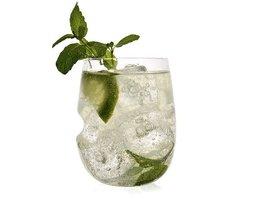Govino 12 Ounce Shatterproof Cocktail Glasses (Set of 2)