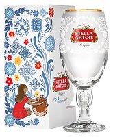 Stella Artois Chalice - Mexico