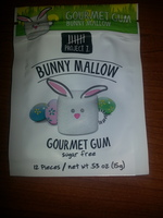 Project 7 Bunny Mallow Gourmet Gum