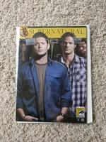 Supernatural magazine