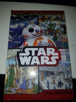 Star Wars - Little Look and Find