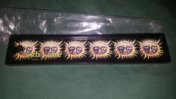 Sublime incense holder