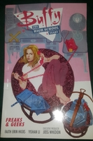Buffy The High School Year Paperback