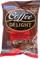 Colombina Coffee Delight Coffee Chewy Candy