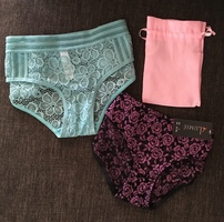 Booty Call from Skivvy Style Box