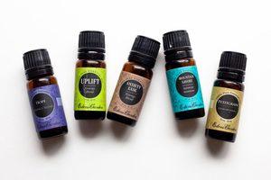 Eden's Gardens Synergy Blends Essential Oil