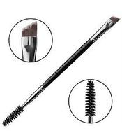 Ruby May Cosmetics Dual Brow Brush 861