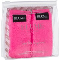 Elume Skin Care Soft Makeup Remover Cloths