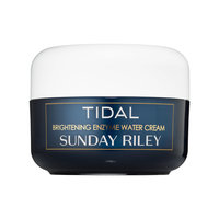 Sunday Riley Tidal Brightening Enzyme Water Creamiley