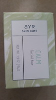 ayr Mini Calm Facial Bar