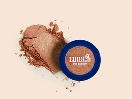 Luna By Luna Spiced Pumpkin Eyeshadow