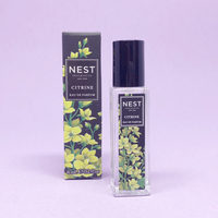 Nest Fragrances Citrine Eau De Parfume rollerball 6ml