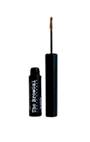 "The BrowGal Instatint - Tinted Eyebrow Gel in ""Brown Hair 02"""
