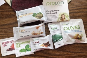 ProLon The Fasting Mimicking Diet (One Day Supply)