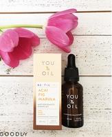 You & Oil AC + Fig + MA Acai Fig Marula Antioxidants Complex