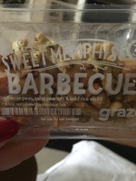 Graze Sweet Memphis Barbecue