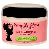 Camille Rose Naturals™ Aloe Whipped Butter Gel