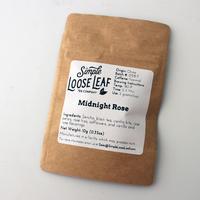Midnight Rose Tea