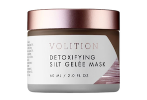 Volition Detoxifying Silt Gelee Mask