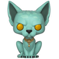 Funko Pop Comics Saga Lying Cat
