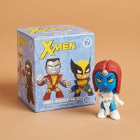 X-Men Mystery Mini