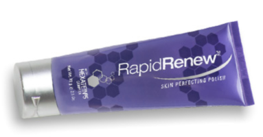 Rapid Renew Skin Perfecting Polish