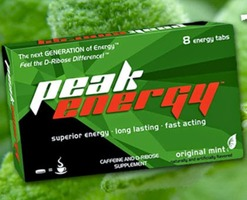Peak Energy Mints