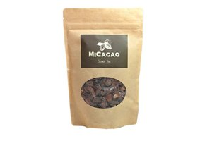 MiCacao - Loose-Leaf Cacao Tea
